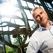 Tom Staavi, sjefredaktør i VG Dine Penger
