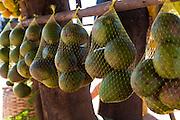 Divinopolis_MG, Brasil...Comercio informal de abacate na rodovia MG-50 em Divinopolis...The informal trade of avocado on MG-50 highway in Divinopolis...Foto: LEO DRUMOND / NITRO