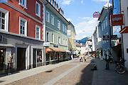 Lienz, Tyrol, Austria