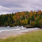 """Autumn Winds""<br />