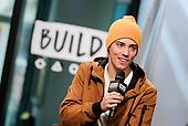 "Build Presents Leroy Sanchez Discussing ""Elevated"