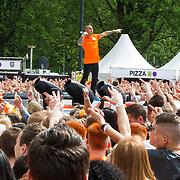 NLD/Breda/20140426 - Radio 538 Koningsdag, publiek