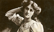 'Phyllis Dare (1890-1975) born Phyllis Constance Haddie Dones, English actress and singer who appeared in early 20th century musical theatre.'