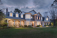 Owings Mills Residence Architectural Photography