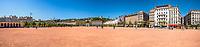 Place Bellecour - Panoramique