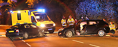 A32 two Collision