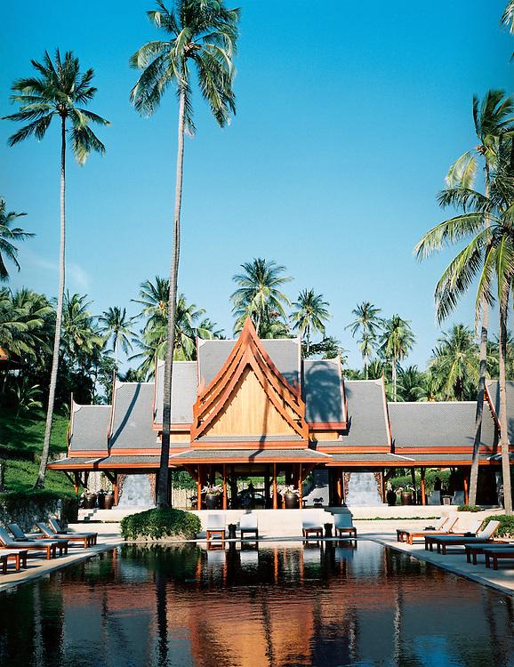 Amanpuri Resort