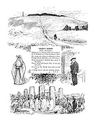 County Songs. XVII.—Wiltshire. (Illustrated poem)