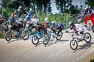 2021 UCI BMXSX World Cup 1&2<br /> Verona (Italy) - Friday Practice<br /> ^me#7 GRAF, David (SUI, ME) Team_CH, Prophecy<br /> ^me#3 ANDRE, Sylvain (FRA, ME) Wiawis, Lead, 6D, Tangent<br /> ^me#380 DE SOUZA FILHO, Anderson Ezequiel (BRA, ME) <br /> ^me#227 WEBSTER, Liam (GER, ME) Moto-Sheets<br /> ^me#218 GAROYAN, Leo (FRA, ME) Pride, Formula