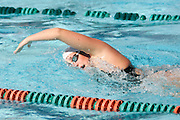 2005 Miami Hurricanes Swimming & Diving