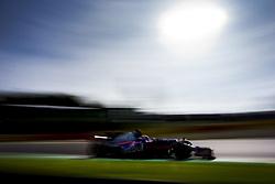 August 25, 2017 - Spa, Belgium - 26 KVYAT Daniil from Russia of team Toro Rosso during the Formula One Belgian Grand Prix at Circuit de Spa-Francorchamps on August 25, 2017 in Spa, Belgium. (Credit Image: © Xavier Bonilla/NurPhoto via ZUMA Press)