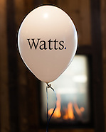 Watts Pocket Handbook Lanch King Street Hotel Manchester