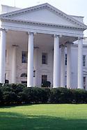 The White House, Washington DC..