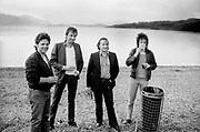 Doctor Feelgood - The Loch Lomond Rock Festival 1979