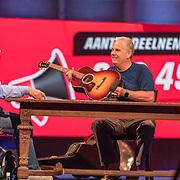 NLD/Utrecht/20200401602 - Cultuur in Actie.nl, Paul de Leeuw in gesprek met Thomas Acda