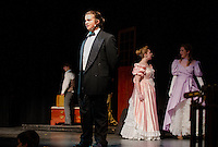 Secret Garden dress rehearsal at Gilford High School.  Karen Bobotas for the Laconia Daily Sun