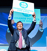 Brexit Party Rally 7th May 2019