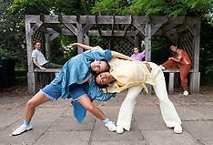 Greenwich Dance 1st August 2021
