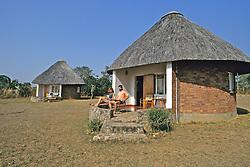 Viewing Wildlife At Lifupa Lodge