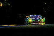 September 30-October 1, 2011: Petit Le Mans at Road Atlanta. 02 Guy Cosmo, Rob Bell,  Ed Brown, Ferrari F458 Italia, Extreme Speed Motorsports