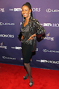 January 12, 2013- Washington, D.C- Restauratuer/Author/TV Personality B. Smith tattends the 2013 BET Honors Red Carpet held at the Warner Theater on January 12, 2013 in Washington, DC. BET Honors is a night celebrating distinguished African Americans performing at exceptional levels in the areas of music, literature, entertainment, media service and education. (Terrence Jennings)