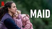 "October 01, 2021 - WORLDWIDE: Netflix's ""Maid"" Season 1 Release"