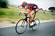 6/20/12 12:40:04 PM -- Boulder, CO. -- Taylor Phinney was named to the U.S. Olympic road cycling team after previously competing in track cycling in the 2008 Olympics in Beijing. A former U.S. national time trial champion, the Boulder, Colo. resident.will compete in both the Olympic road race and time trials in London. -- ...Photo by Marc Piscotty, Freelance.