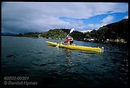 03: STEWART ISLAND KAYAKS, BEACHES