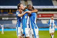 Huddersfield Town v Bristol City 031120