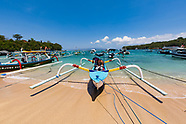 Bali & Nusa Penida coastline-Indonesia
