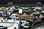 May 20, 2017: NASCAR Monster Energy All Star Race. 24 Chase Elliot, Mountain Dew Chevy, 3 Austin Dillon