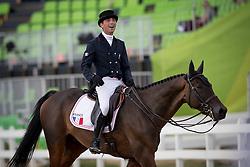 Lemoine Mathieu, FRA, Bart L<br /> Olympic Games Rio 2016<br /> © Hippo Foto - Dirk Caremans<br /> 07/08/16