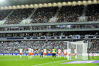 Nouveau Stade Bordeaux   - 23.05.2015 - Bordeaux / Montpellier - 38eme journee Ligue 1<br /> Photo : Nolwenn Le Gouic / Icon Sport