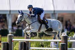 Fredricson Peder, SWE, Catch Me Not S<br /> European Championship Riesenbeck 2021<br /> © Hippo Foto - Dirk Caremans<br />  03/09/2021