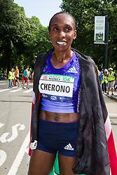 UAE Healthy Kidney 10K, Gladys Cherono