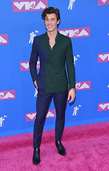 "21 Savage at the 2018 MTV ""VMAs'"" held at Radio City Music Hall on August 20, 2018 in New York City, NY © OConnor / AFF-USA.com. 20 Aug 2018 Pictured: Shawn Mendes. Photo credit: MEGA TheMegaAgency.com +1 888 505 6342"