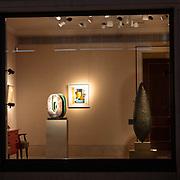 In @BondStreet oltre i famosi brands della moda, ci sono anche numerose gallerie d'arte che espongono le loro prestigiose installazioni.<br /> <br /> In @BondStreet, over the famous fashion brands, there are many art galleries that exhibit their charming installations.