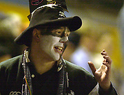 Twickenham, Surrey, England, UK., Stoop Memorial Ground, 27.01.2004, [Mandatory Credit:Peter Spurrier/Intersport Images],<br />  <br /> <br /> 27/01/2004 Harlequins v Natal Sharks.