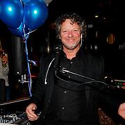 NLD/Amsterdam/20131014 - Cd presentatie Wesly Bronkhorst, Frank Wilson