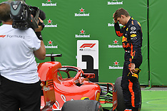 Canadian Grand Prix, June 2018