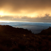 MEXICO MOUNTAINS
