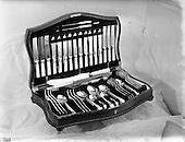 1952 Domas Ltd. Newbridge Cutlery