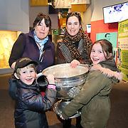 27.4.2018 Croke Park Community Fund night at museum