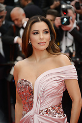 May 14, 2019 - Cannes, France - CANNES, FRANCE - MAY 14: Eva Longoria attends the opening ceremony and screening of ''The Dead Don't Die'' during the 72nd annual Cannes Film Festival on May 14, 2019 in Cannes, France. (Credit Image: © Frederick InjimbertZUMA Wire)