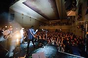 Photos of the Icelandic rock band Kaleo performing live at Gamla Bíó in Reykjavik, Iceland. November 29, 2014. Copyright © 2014. Matthew Eisman. All Rights Reserved