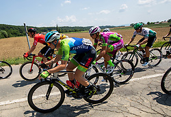 Jaka PRIMOZIC of Team Slovenia during 1st Stage of 27th Tour of Slovenia 2021 cycling race between Ptuj and Rogaska Slatina (151,5 km), on June 9, 2021 in Slovenia. Photo by Vid Ponikvar / Sportida