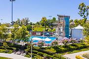 Home of the Mission Viejo Nadadores Swim Team Facility