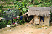 Hill Tribes - Thailand