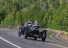 009- 1928 Bentley 4 1:2 Liter Tourer