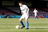 Connor Jennings. York City 0-1 Stockport County. Pre Season Friendly. 19.9.20